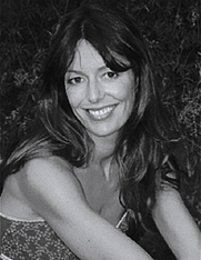 Author photo. Author photo by Kelly Potti