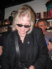 Author photo. Ellen Hart
