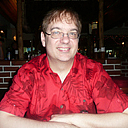 Author photo. Mark O'Bannon, Author of The Dream Crystal and Fantasy Imperium.