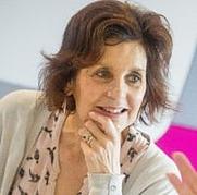 Author photo. Bridgette Wessels