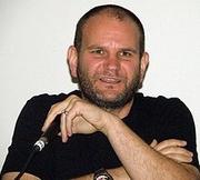 Author photo. <a href=&quot;http://en.wikipedia.org/wiki/Javier_Grillo-Marxuach&quot; rel=&quot;nofollow&quot; target=&quot;_top&quot;>http://en.wikipedia.org/wiki/Javier_Grillo-Marxuach</a>