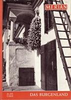 Merian 1963 16/10 - Das Burgenland