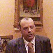 Author photo. Angelo Tartuferi