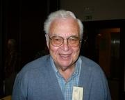Author photo. Gene Golub in 2007 [credit: P. Birken; grabbed from Wikipedia]