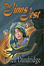 The Jinn's Jest (The Stone Lions Book…