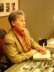 Author photo. <a href=&quot;http://www.flickr.com/photos/46905424@N00/&quot;>citadelmatt</a>