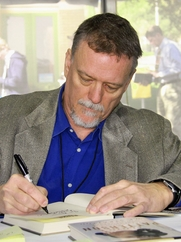 Author photo. By Larry D. Moore, CC BY-SA 3.0, <a href=&quot;https://commons.wikimedia.org/w/index.php?curid=22851060&quot; rel=&quot;nofollow&quot; target=&quot;_top&quot;>https://commons.wikimedia.org/w/index.php?curid=22851060</a>