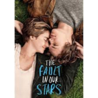 The fault in our stars DVD by Josh Boone