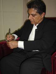 Author photo. Sarvodaya.org