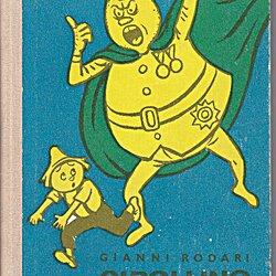 Le Avventure Di Cipollino By Gianni Rodari Librarything