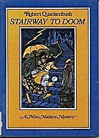 Stairway to Doom by Robert Quackenbush
