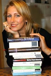 Author photo. <a href=&quot;http://www.susannemischke.de/&quot; rel=&quot;nofollow&quot; target=&quot;_top&quot;>www.susannemischke.de/</a>