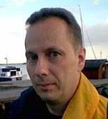Author photo. Olli Haukkovaara