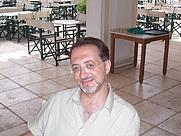 Author photo. <a href=&quot;http://www.mediaeducationpuntobo.it/dvd/cv%20Sisti.html&quot; rel=&quot;nofollow&quot; target=&quot;_top&quot;>http://www.mediaeducationpuntobo.it/dvd/cv%20Sisti.html</a>