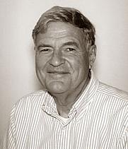 Author photo. Theodore Sizer (1932–2009)