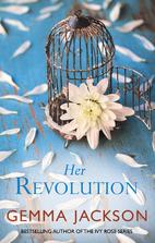 Her Revolution by Gemma Jackson