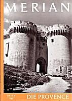 Merian 1955 08/04 - Die Provence