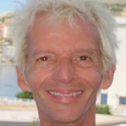 Author photo. Clifford Cunningham [credit: Encyclopædia Britannica]