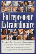 Entrepreneur Extraordinaire by Karen Terry
