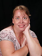 "Author photo. Photo by Sears, courtesy of <a href=""http://www.zondervan.com/Cultures/en-US/Authors/Author.htm?ContributorID=ViguieD&QueryStringSite=Zondervan"">Zondervan</a>"