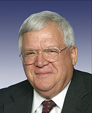 Author photo. Wikimedia Commons (U.S. Government Photo)