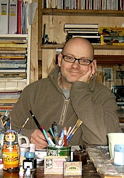 """Author photo. Public Domain, <a href=""""//en.wikipedia.org/w/index.php?curid=27176874"""" rel=""""nofollow"""" target=""""_top"""">https://en.wikipedia.org/w/index.php?curid=27176874</a>"""