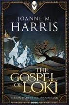 The Gospel of Loki (Runes Novels) by Joanne…