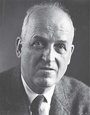 Author photo. Photo courtesy of the Frank E. Gannett Memorial Library