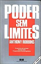 Poder sem Limites by Anthony Robbins