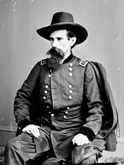 Author photo. Lew Wallace (1827-1905), Civil War photograph (Library of Congress, Prints and Photographs Division, Brady-Handy Collection, reproduction number LC-DIG-cwpbh-00934)