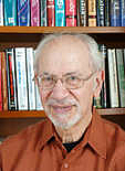 Author photo. Howard Anton