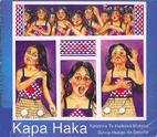 Kapa haka by Katerina Te Heikoko Mataira