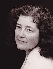 Author photo. Pauline Baynes