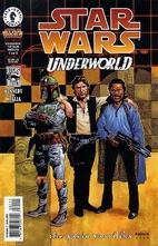 Star Wars: Underworld: The Yavin Vassilika…