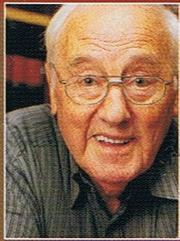 Author photo. Bron: Readers Digest Omnibus 250