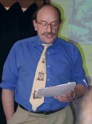 Author photo. Paolo Brenni [credit: University of Oldenburg]