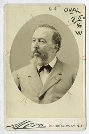 """Author photo. Courtesy of the <a href=""""http://digitalgallery.nypl.org/nypldigital/id?100486"""">NYPL Digital Gallery</a> (image use requires permission from the New York Public Library)"""