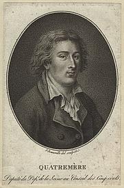 Author photo. Portrait by François Bonneville