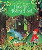 Peek Inside a Fairytale Little Red Riding…