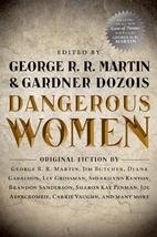 Dangerous Women by George R. R. Martin