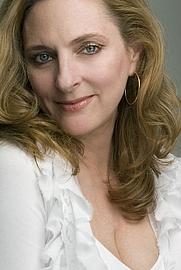 Author photo. photo by Lisa Rutledge