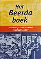 Het Beerda boek. Nakomelingen van verveners…