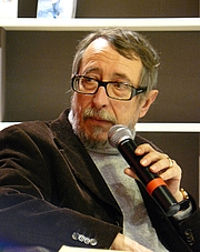 Author photo. By Siren-Com - Own work, CC BY-SA 3.0, <a href=&quot;https://commons.wikimedia.org/w/index.php?curid=9553443&quot; rel=&quot;nofollow&quot; target=&quot;_top&quot;>https://commons.wikimedia.org/w/index.php?curid=9553443</a>