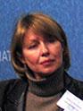 Author photo. Alena Ledeneva. Photo courtesy of Chatham House.