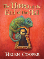 The Hippo at the End of the Hall by Helen…