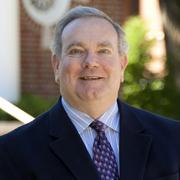 Author photo. Western Theological Seminary