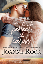 The Perfect Catch (Texas Playmakers Book 1)…