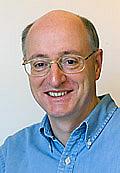 Author photo. David G Präkel