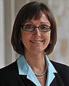 Author photo. Elisabeth R. Gerber