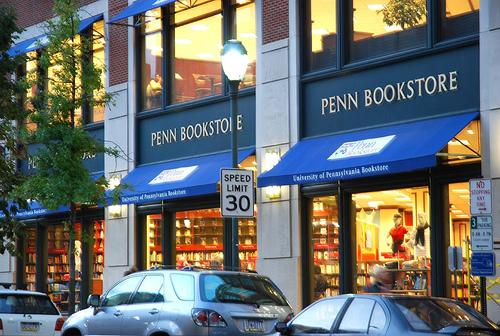 penn bookstore (barnes \u0026 noble) in philadelphia, pa librarything localpenn bookstore (barnes \u0026 noble)